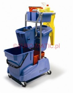 Numatic TM 2815W TwinMop