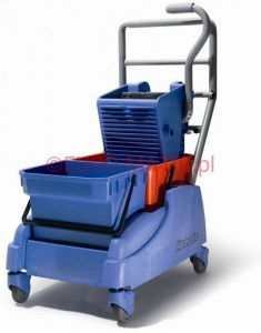 Numatic DM 2020 DualMop