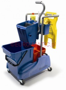 Numatic TM 2815 TwinMop