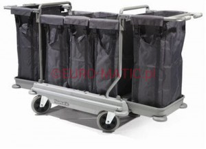 Numatic NB-5005 Nu-Bag Systems