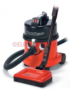 Numatic NVQ 370T-2