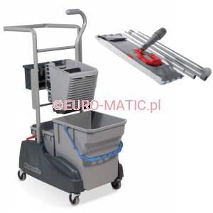 Numatic TM 2815G Wózek z mopem MS2/629248