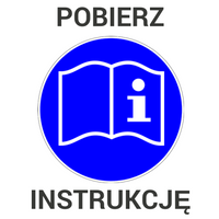 odkurzacz Numatic GVE370 instrukcja obsługi